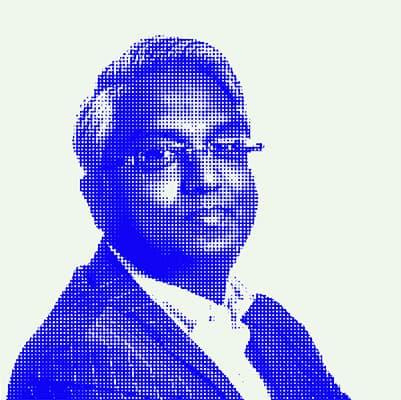Vijay Gangadin