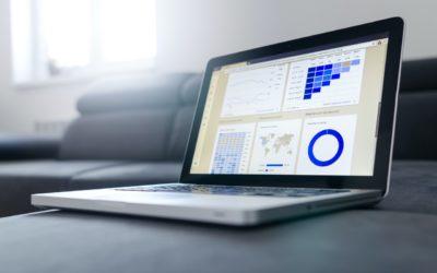 Datamanagement voor de smart pensioensector: Intro